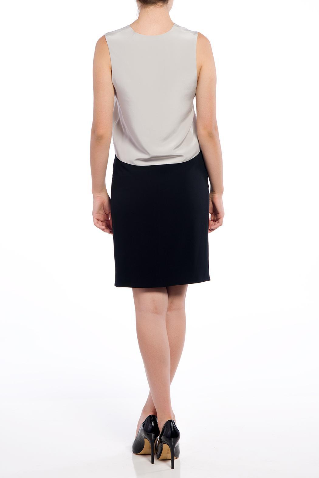 Deitas Wrap Skirt - Side Cropped Image
