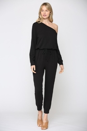 Fate  Del Mar Jumpsuit - Product Mini Image