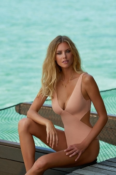 Melissa Odabash Del Mar One-Piece - Product List Image