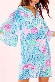 Lilly Pulitzer Delancey Dress - Front cropped