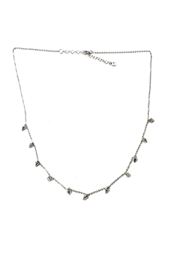 Shoptiques Product: Delicate Dagger Necklace