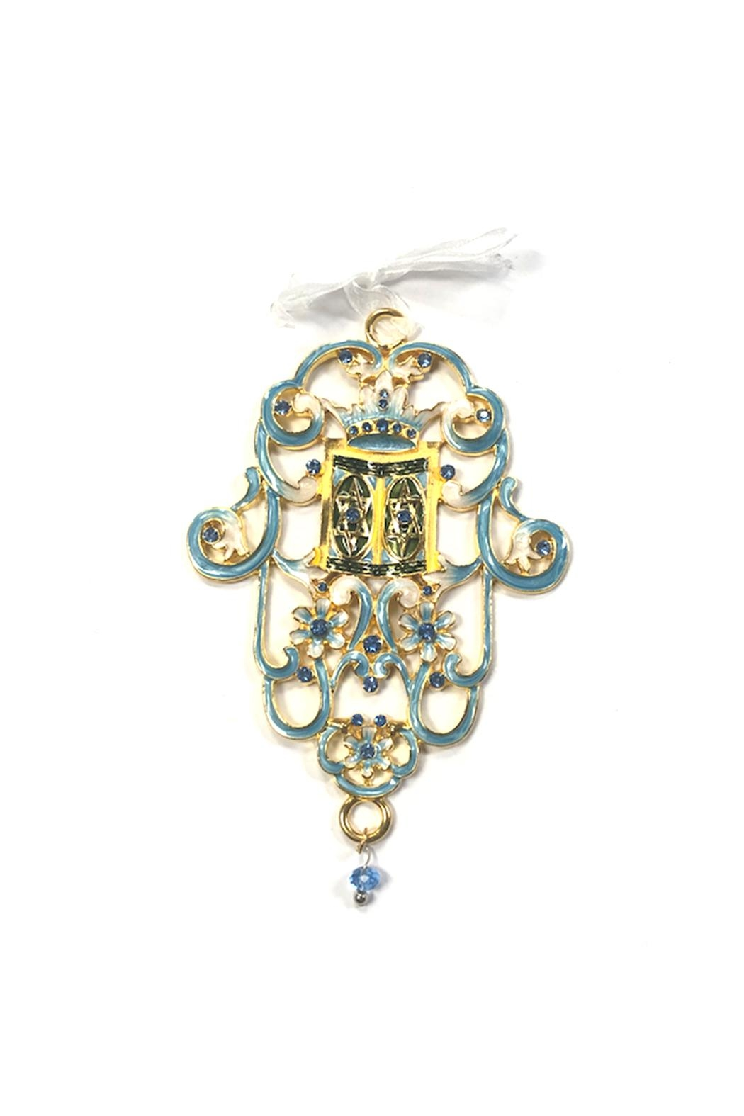 Lets Accessorize Delicate Hamsa Wall-Hanging - Main Image