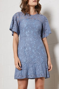 Shoptiques Product: Delicate Lace Dress