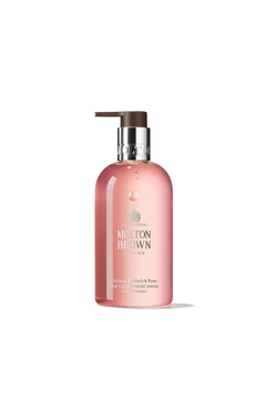 Molton Brown Delicious Rhubarb & Rose Fine Liquid Hand Wash - Product List Image