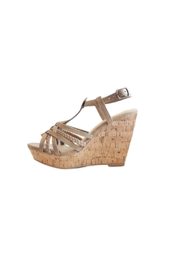 Shoptiques Product: Bridget Wedge Sandal