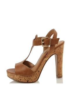 Delicious Shoes Donte Heel - Product List Image