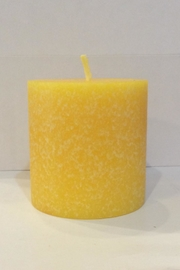 A.I. Root Candle Co. Delightful Daffodil 3x3 - Product Mini Image