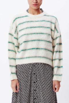 Obey Delilah Sweater - Product List Image