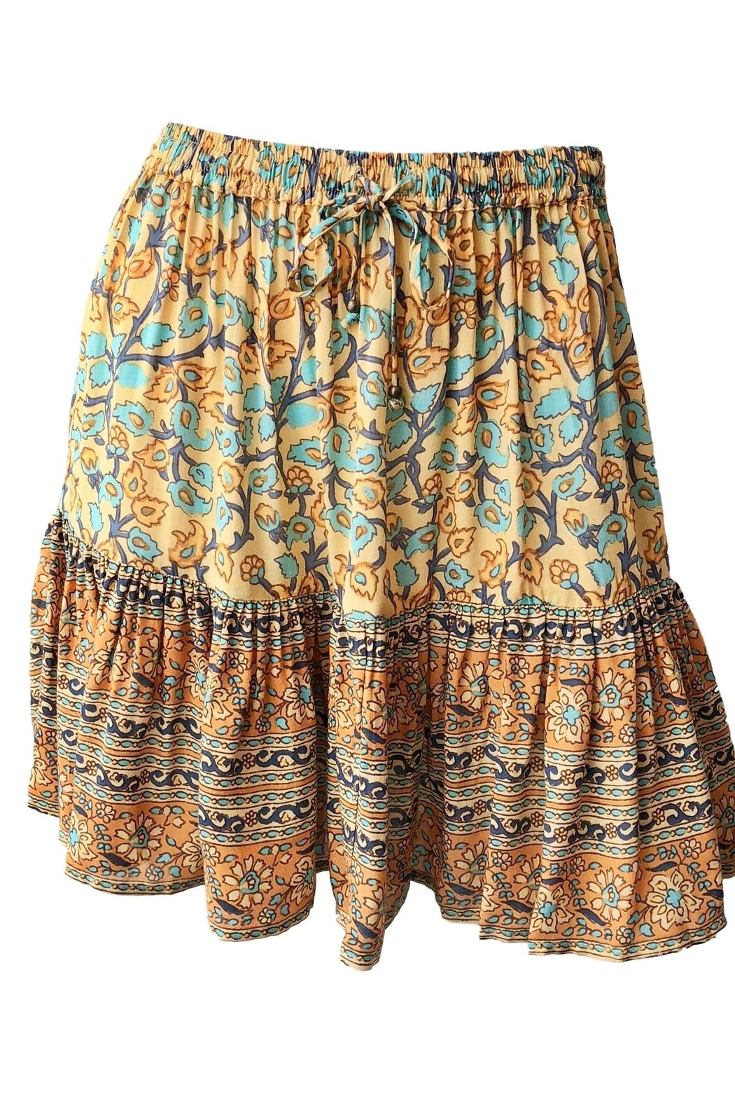 Spell & the Gypsy Collective Delirium Skirt - Main Image