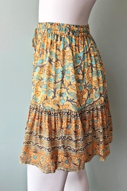 Spell & the Gypsy Collective Delirium Skirt - Side cropped