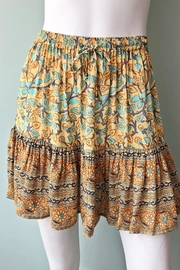 Spell & the Gypsy Collective Delirium Skirt - Front full body