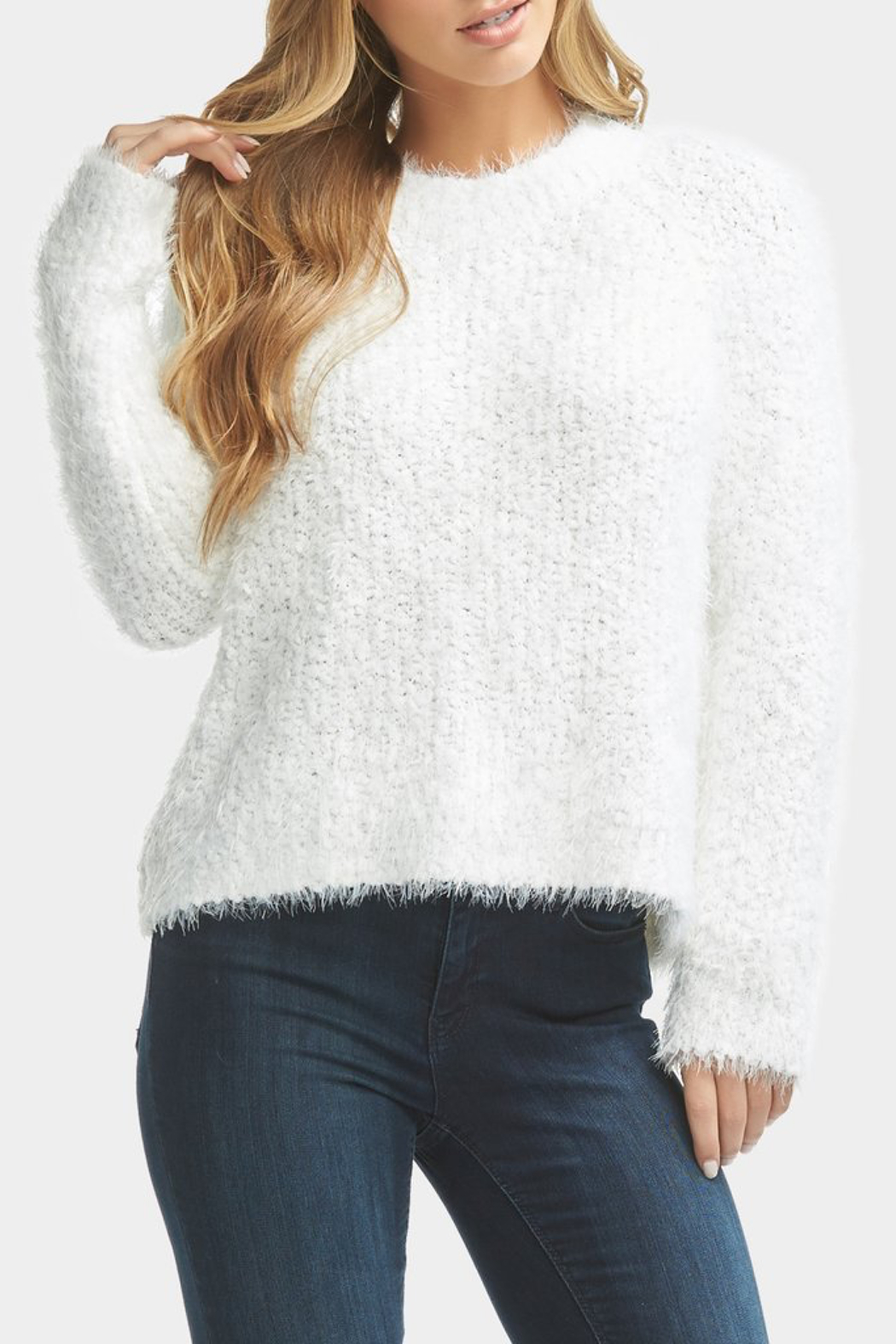 Tart Collections Delisa Sweater - Front Full Image