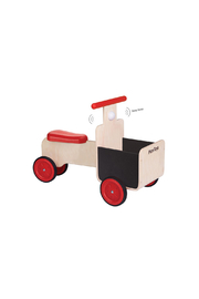 Plan Toys Delivery Bike - Product Mini Image
