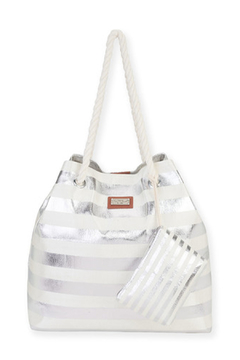 sun and sand Delma Gap Tote - Product List Image