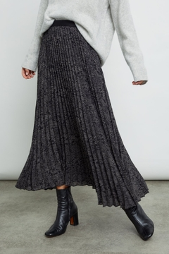 Rails Delphine Skirt Python - Product List Image