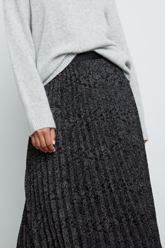 Rails Delphine Skirt Python - Alternate List Image