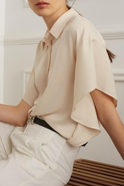 Deluc Natalie Blouse - Side cropped