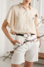 Deluc Natalie Blouse - Front cropped