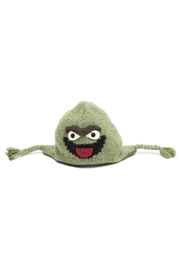 DeLux Oscar Grouch Hat - Product Mini Image