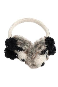 DeLux Panda Earmuffs - Product List Image