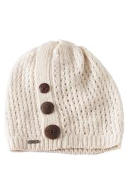 DeLux Three Button Beanie - Product Mini Image