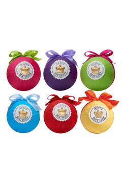 Shoptiques Product: Deluxe Birthday Surprize Ball