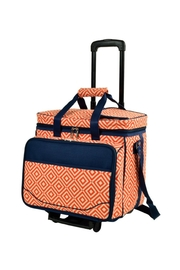 Picnic at Ascot  Deluxe Picnic Cooler - Product Mini Image