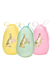 Tops Malibu Deluxe Surprise Easter Egg Ball - Product Mini Image