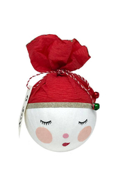 Tops Malibu Deluxe Surprize Ball Elf Toymaker - Front cropped