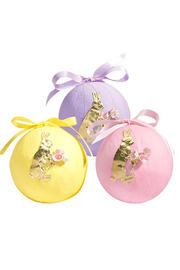 Tops Malibu Deluxe Surprize Easter Balls - Product Mini Image
