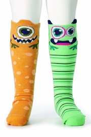 DEMDACO Story Time Knee Socks - Product Mini Image