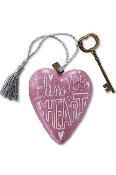 Shoptiques Product: Art Heart Ornament-Stand