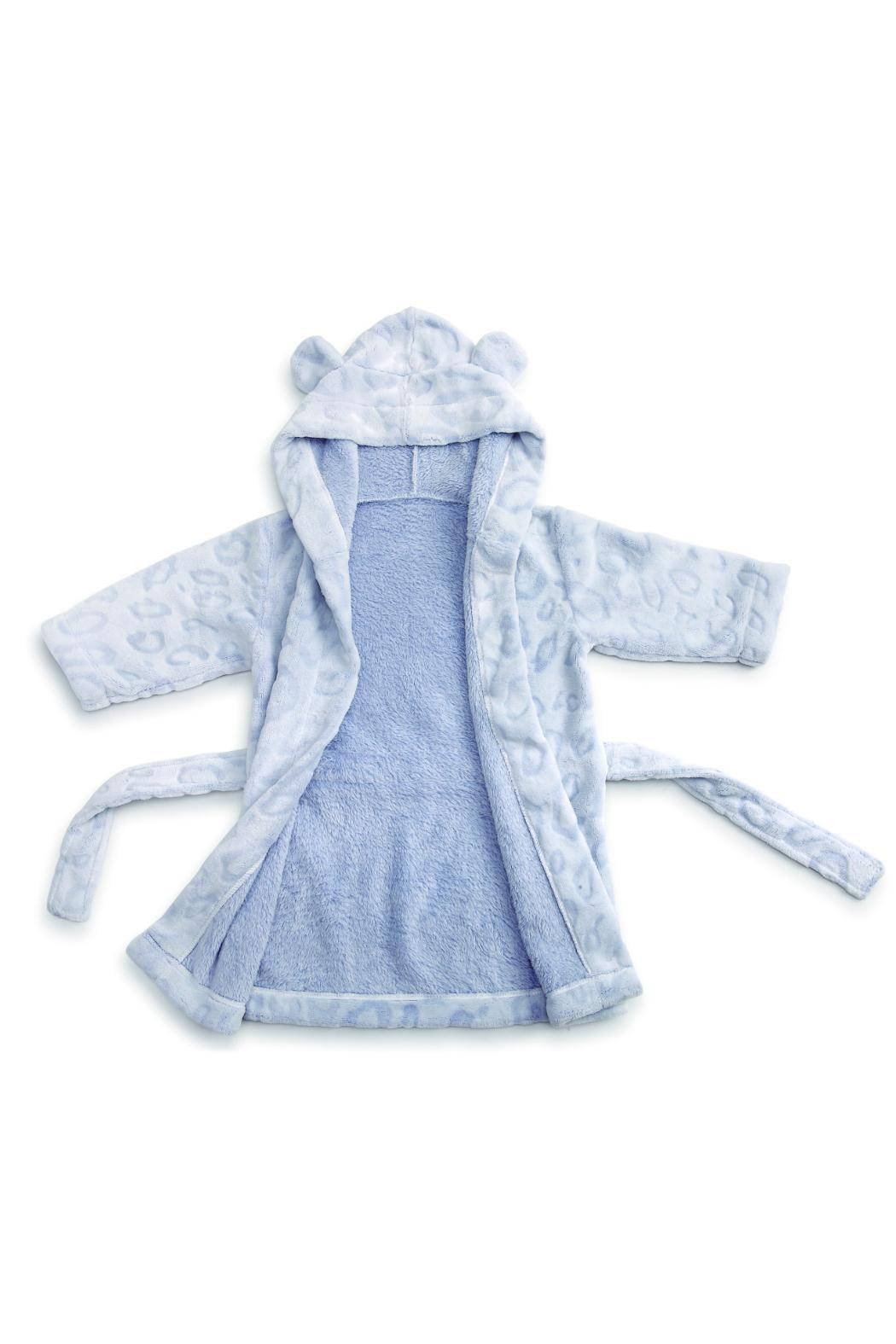 DEMDACO Comfort-Of-Plush Baby Robe - Main Image