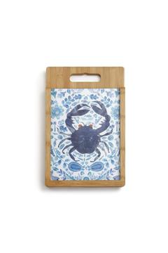 Shoptiques Product: Crab Cutting Board