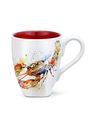 DEMDACO Lobster Mug - Product Mini Image