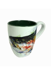 DEMDACO Trout Mug - Product Mini Image