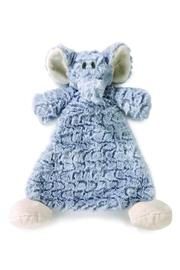 DEMDACO Elephant Blankie Rattle - Product Mini Image