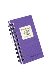 Journals Unlimited Online Password Journal - Product Mini Image
