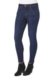 Democracy Modern Ab Solution Hight Rise Ankle - Front cropped