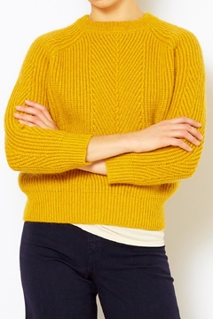 Shoptiques Product: Chelsea Mohair Sweater
