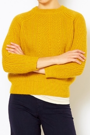 Demylee Chelsea Mohair Sweater - Product Mini Image
