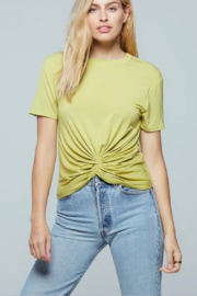 Band Of Gypsies Denali Tee - Front cropped