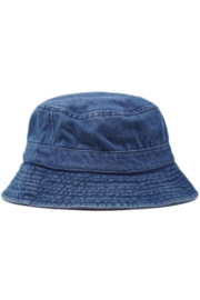 Olive and Pique DENIM BUCKET - Front full body