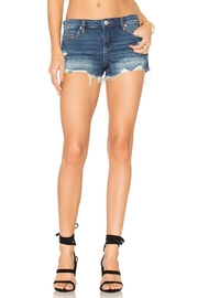 BlankNYC Denim Cut-Off Shorts - Product Mini Image
