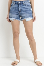 Just USA Denim Cutoffs - Product Mini Image