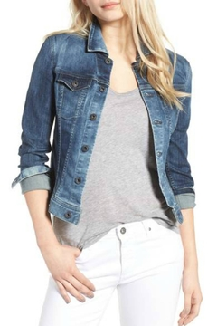AG Adriano Goldschmied Denim Jacket - Product List Image