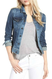 AG Adriano Goldschmied Denim Jacket - Product Mini Image
