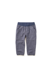Tea Collection Denim Like Baby Pants - Front cropped