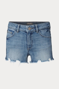 DL 1961 Denim Lucy Shorts - Alternate List Image