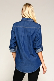 Racine Denim Shirt - Other